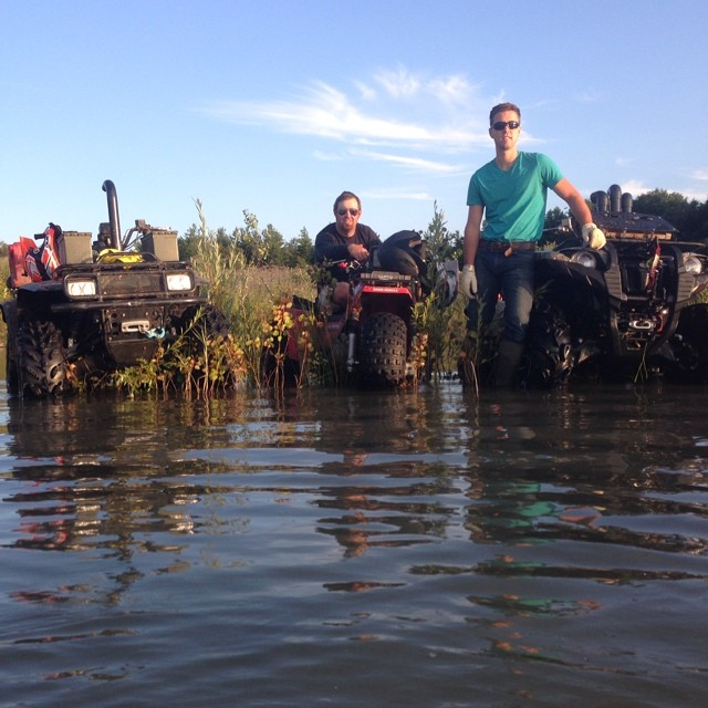 #swampdonkeys @chriscross4653 @webez9