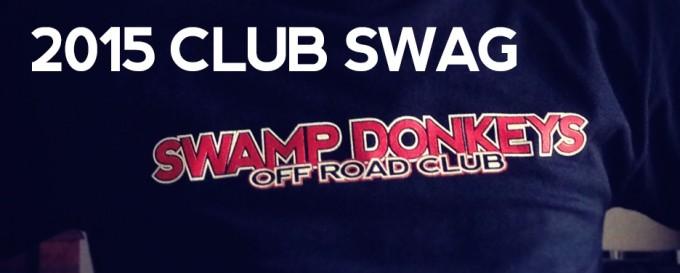 Club T-Shirt Orders