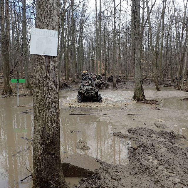 #Polaris #Ace #Swampdonkeys #GLATV