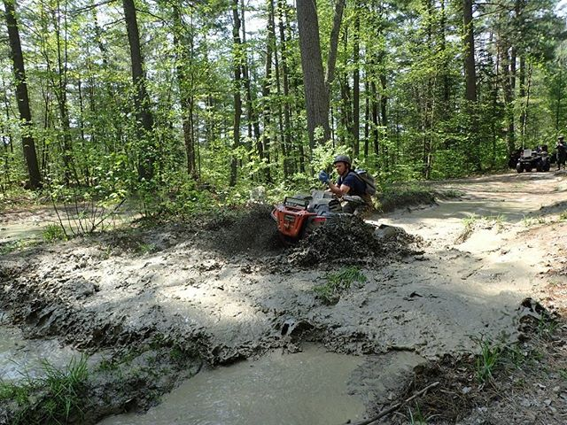 #Polaris #Highlifter #XP #1000 #swampdonkeys