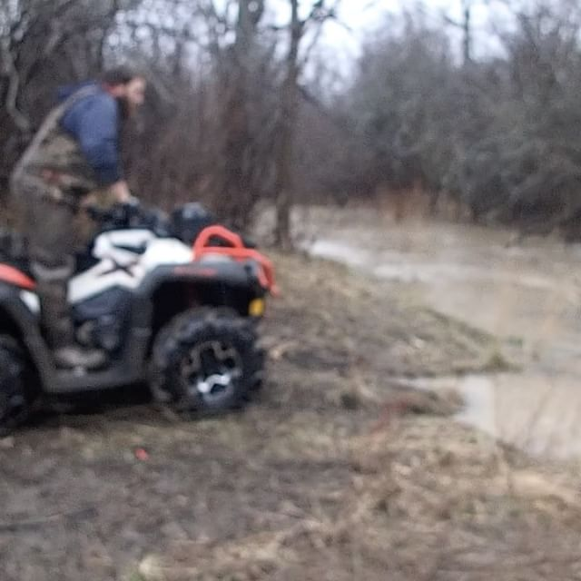 #canam #xmr playing in the #water today #swampdonkeys