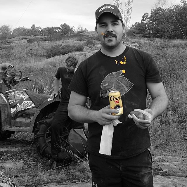 #mustard #stain #swampdonkeys