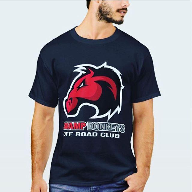 Test #swampdonkeys